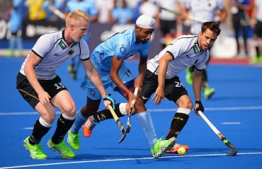 India lose to Germany in 6-Nations Tournament opener