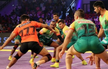 The Pirates steal a last minute victory from U Mumba in a thrilling clash of last season's finalists