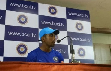 Not easy to fill Dhoni Bhai's boots, will try to win matches like him for India: Saha