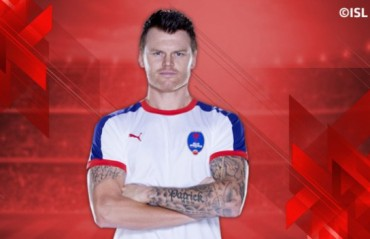 Heard on the Stands - Chennaiyin to bring Liverpool legend & former Dynamo Riise out of retirement