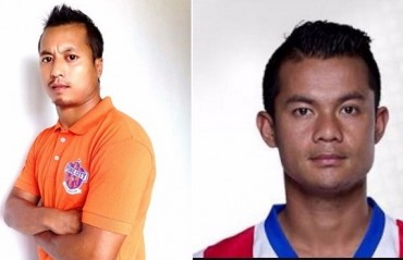 Yumnam Raju, Sanju Pradhan to play for FC Pune City in ISL 2016