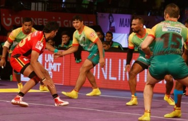 PKL by Numbers: Patna Pirates defenders played it cool while raiders hunted the Bulls