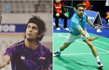 Anand-Ajay to face off in QF; Praneeth & Prannoy ousted from US Open