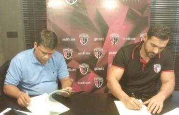 Moving On: NEUFC terminate the services of head coach Farias, refuse to dwell on the matter