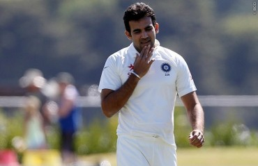 Zaheer Khan likely to be roped in as India's new bowling coach