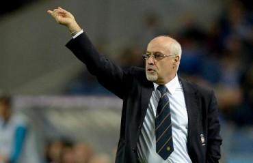 'The Professor' is here: Veteran Portuguese gaffer Nelo Vingada is the new NEUFC head coach