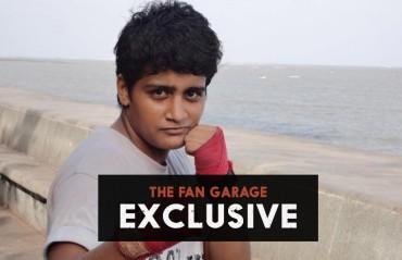 TFG Exclusive: Indian MMA star Manjit Kolekar To fight at Invicta 19