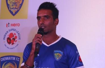 Chennaiyin FC sign one year deals with Harmanjot Singh Khabra & Raphael Augusto