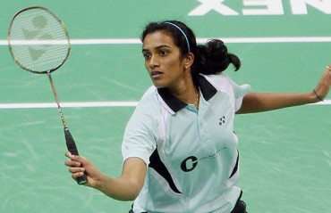 Sung ends Sindhu's run at World Championships