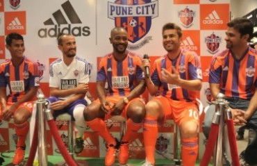 FC Pune City snap India international Francis Fernandes