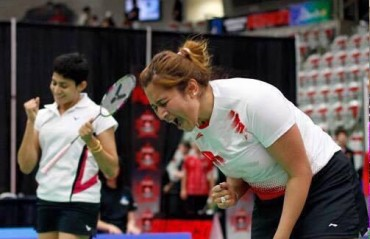 Jwala-Ashwini seeded No.1 at Vietnam Open