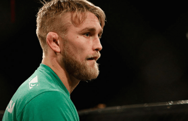 #TFGInterview: Willing to face Jon Jones -- in Conversation with Alexander Gustafsson