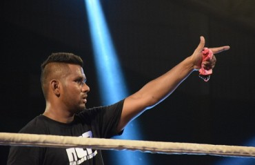 Fighters and Educating Fans Matter the Most - In Conversation with Shashi Sathe – Part 1