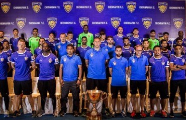 Tickets of Chennaiyin FC's seven home matches available online