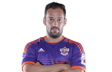 Spanish forward Tato joins FC Pune City