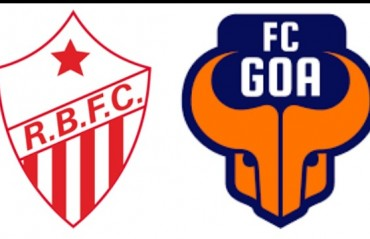 FC Goa play out a 2-2 draw with Rio Branco AC