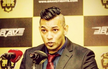 #TFGinterview: Mohammed Shahid talks about the vision of KHK MMA, Brave – The Beginning, and more
