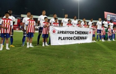 LEGACY LORE: When Chennaiyin FC embodied the fighting spirit of a city devastated by flood