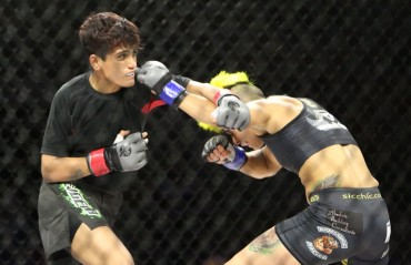 Invicta FC 19 Results: A lot of positives for Manjit Kolekar despite a decision loss