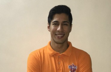 INDIAN ACES: Pune City count on their chosen ones to power their way into the semi-finals