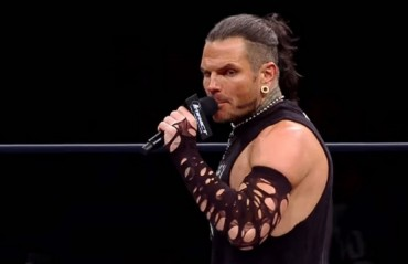 #TFGinterview: Jeff Hardy talks about working with Matt, his future, CM Punk and more