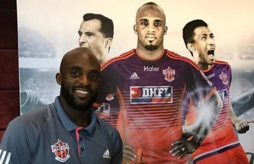 Mohamed Sissoko joins FC Pune City as marquee signing