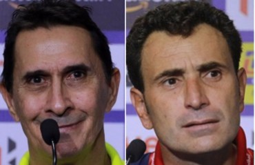 PREVIEW: Mumbai will miss key players giving Pune the edge in the 'Maha Derby' tonight