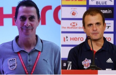 Mumbai coach Guimaraes happy with win but stresses on need to improve
