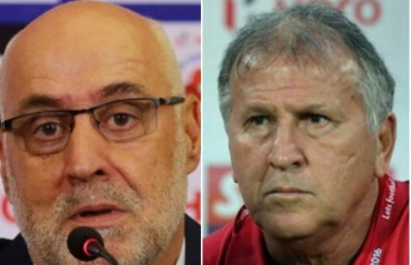 Pre-Game Quips: Zico and Vingada's exchange of words before NEUFC and Goa go head to head
