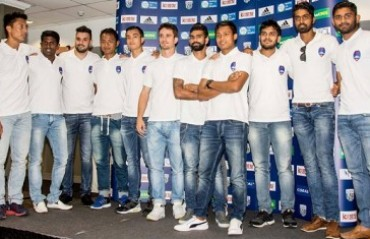 Delhi Dynamos have new investors in Global Marketing Systems