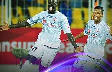 Play By Play: FC Goa vs FC Pune City-- late Ndoye goal seals maiden win for the Stallions
