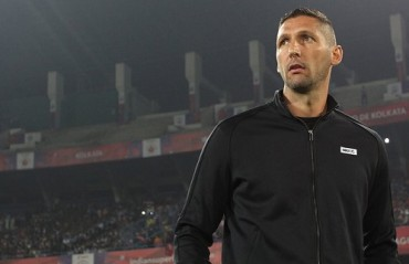 From 'headbutt' to head coach: the fall and rise of Marco Materazzi