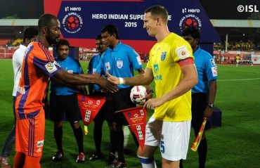 Play-by-Play: Pune make late comeback to get a draw out of Kerala Blasters at home after conceding early