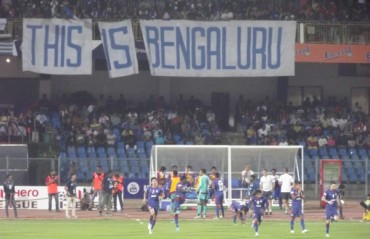 Bengaluru FC's appeal to rival clubs for solidarity draws mixed reactions