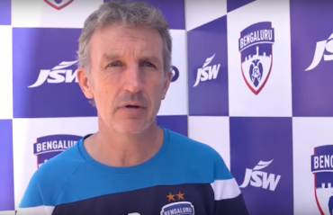 WATCH: As the D-Day arrives, Roca and co. share their thoughts for the match