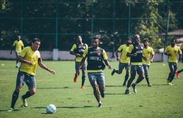 FC Goa move to Sesa Football Academy's training facility for remainder of the season
