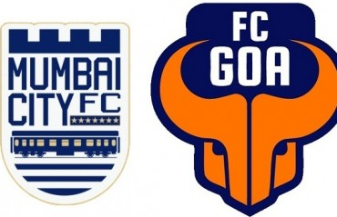 Play-by-Play: FC Goa edge past Mumbai City thanks to solitary strike by Richarlyson
