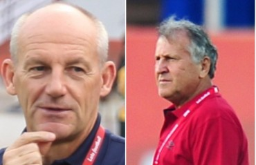 Coppell wants attacking game, Zico eyes three points