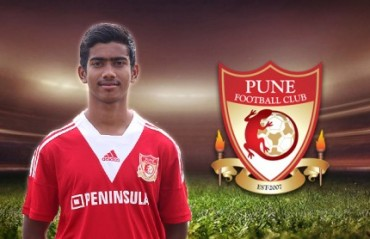 Dream comes true: Villarreal loan deal for Pune FC Academy graduate Ashique Kuruniyan
