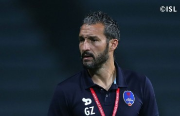 Zambrotta: We need to learn from our mistakes and do better in the next game