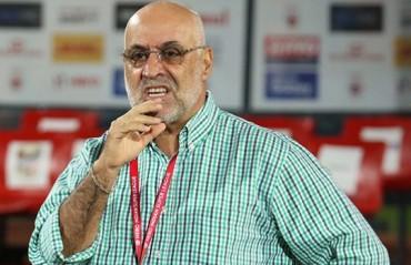 Vingada accepts being second best against Atletico de Kolkata