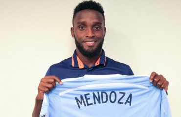 Indian Connection: Watch Mendoza wish Happy Diwali to his fans in India