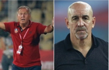 PRE-MATCH QUIPS: Habas says the time to win has arrived; Zico expects his team to go all out