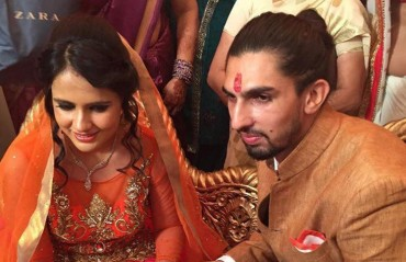 Ishant Sharma to get hitched to long-time partner Pratima Singh in December