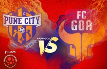 Play-by-Play: Ravenous Rafael's free-kick seals a welcome win for FC Goa over Pune City