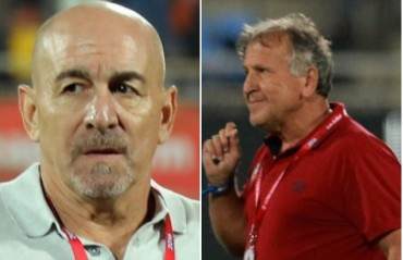 Habas: We should have been awarded the penalty; Zico: We played like our life depended on the result