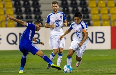 Play-by-Play: Bengaluru FC fall short of historic AFC Cup triumph by a solitary goal