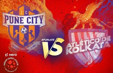 Play by play - FC Pune City emerge victorious at home, Hand ATK their second loss of ISL 3