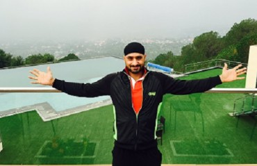 TURBANATOR JUDGE: Harbhajan Singh to feature in a reality TV show