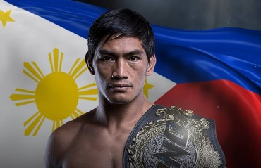 ONE: Defending Honor Results – Eduard Folayang upsets Shinya Aoki to win Lightweight Championship